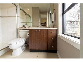 """Photo 19: 9 1863 WESBROOK Mall in Vancouver: University VW Townhouse for sale in """"ESSE"""" (Vancouver West)  : MLS®# V1107594"""