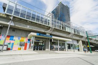 Photo 24: 1004 3455 ASCOT PLACE in Vancouver: Collingwood VE Condo for sale (Vancouver East)  : MLS®# R2598495