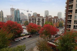 Photo 11: 706 1003 BURNABY Street in Vancouver: West End VW Condo for sale (Vancouver West)  : MLS®# V977698