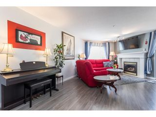 """Photo 10: 305 3172 GLADWIN Road in Abbotsford: Central Abbotsford Condo for sale in """"REGENCY PARK"""" : MLS®# R2581093"""