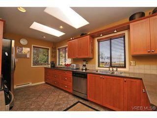 Photo 8: 1619 Barksdale Dr in VICTORIA: SE Lambrick Park House for sale (Saanich East)  : MLS®# 618275