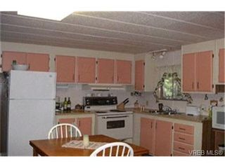 Photo 6:  in MALAHAT: ML Malahat Proper Manufactured Home for sale (Malahat & Area)  : MLS®# 372946