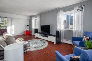 """Photo 9: 502 250 W 1ST Street in North Vancouver: Lower Lonsdale Condo for sale in """"Chinook House"""" : MLS®# R2533084"""