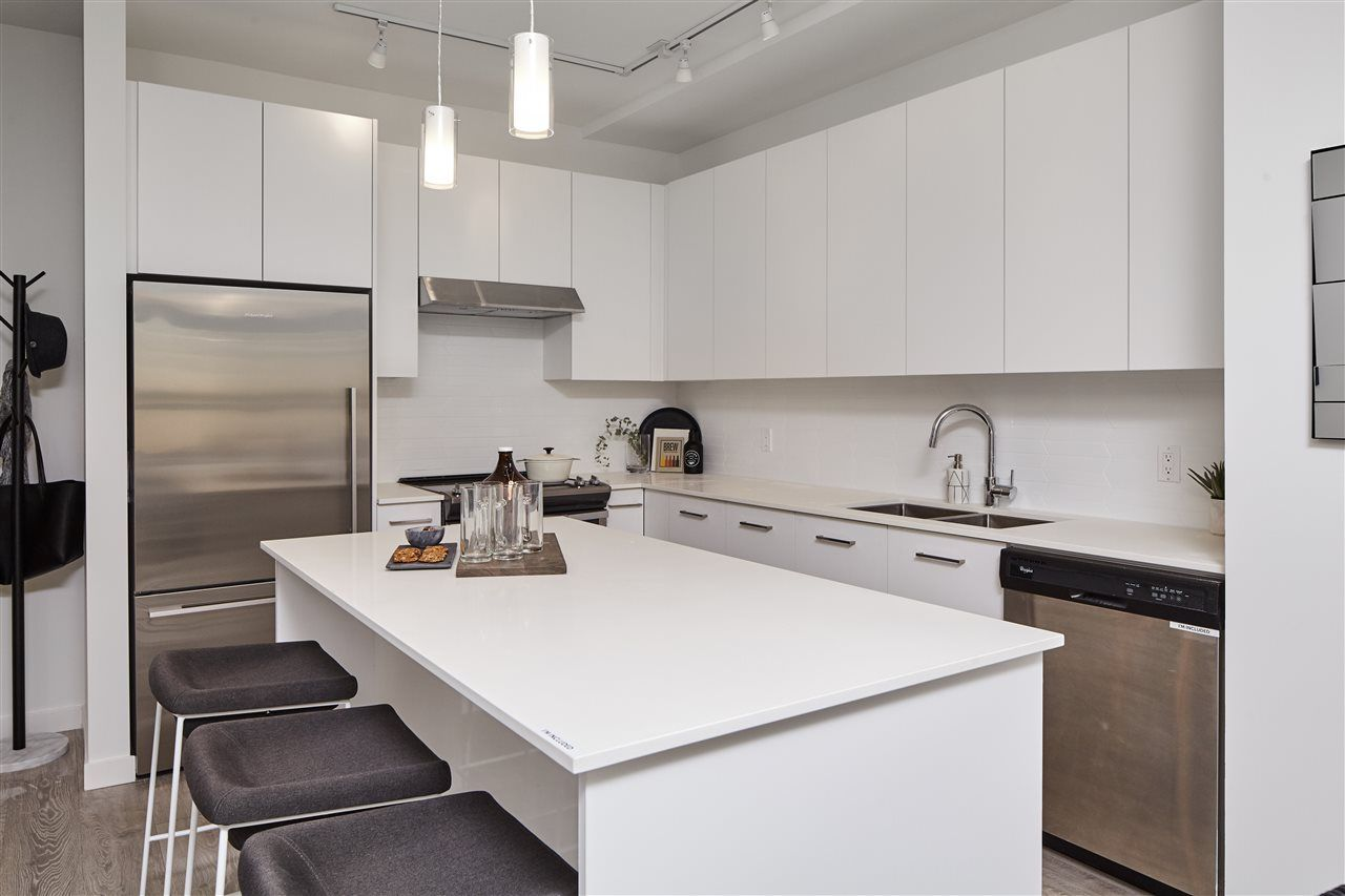 """Main Photo: 214 7811 209 Street in Langley: Willoughby Heights Condo for sale in """"WYATT"""" : MLS®# R2482004"""