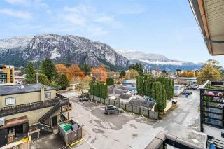 "Photo 16: 407 1310 VICTORIA Street in Squamish: Downtown SQ Condo for sale in ""The Mountaineer"" : MLS®# R2517850"