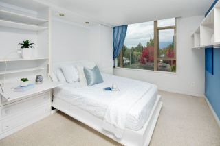 Photo 17: 502 2580 TOLMIE STREET in Vancouver: Point Grey Condo for sale (Vancouver West)  : MLS®# R2334008