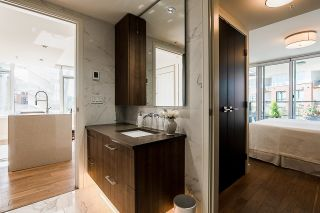 """Photo 31: 301 210 SALTER Street in New Westminster: Queensborough Condo for sale in """"THE PENINSULA"""" : MLS®# R2621109"""