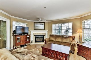 "Photo 2: 107 1955 SUFFOLK Avenue in Port Coquitlam: Glenwood PQ Condo for sale in ""OXFORD PLACE"" : MLS®# R2144804"