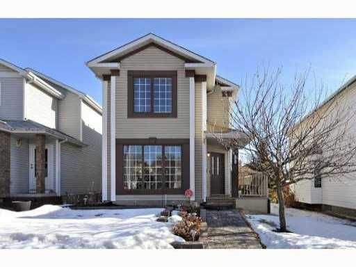 Main Photo: 3674 SIERRA MORENA Road SW in CALGARY: Richmond Hill Residential Detached Single Family for sale (Calgary)  : MLS®# C3412408