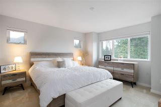 """Photo 10: 95 1430 DAYTON Street in Coquitlam: Burke Mountain Townhouse for sale in """"COLBORNE LANE BY POLYGON"""" : MLS®# R2460725"""