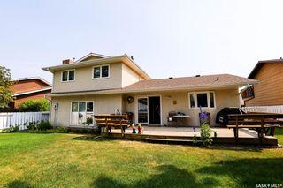 Photo 37: 211 Riverbend Crescent in Battleford: Residential for sale : MLS®# SK864320