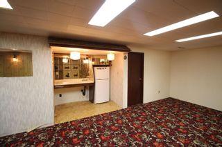 Photo 40: 105 Hawthorne Crescent: Wetaskiwin House for sale : MLS®# E4260442
