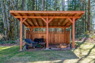 Photo 47: 8439 Island Hwy in Black Creek: CV Merville Black Creek House for sale (Comox Valley)  : MLS®# 872787