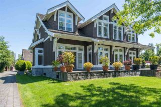 Photo 11: 7225 BLENHEIM Street in Vancouver: Southlands House for sale (Vancouver West)  : MLS®# R2482803