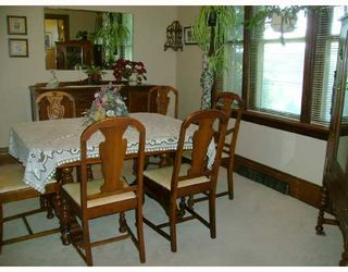 Photo 4: 311 LINWOOD Street in WINNIPEG: St James Residential for sale (West Winnipeg)  : MLS®# 2815598