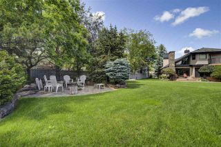 Photo 41: 7 Eton Terrace NW: St. Albert House for sale : MLS®# E4229371
