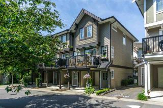 """Photo 19: 34 20176 68 Avenue in Langley: Willoughby Heights Townhouse for sale in """"STEEPLECHASE"""" : MLS®# R2075476"""