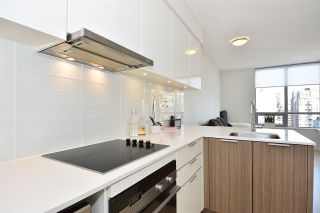 """Photo 7: 2005 1308 HORNBY Street in Vancouver: Downtown VW Condo for sale in """"SALT"""" (Vancouver West)  : MLS®# R2153250"""