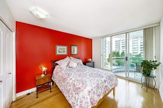 """Photo 26: 706 739 PRINCESS Street in New Westminster: Uptown NW Condo for sale in """"BERKLEY PLACE"""" : MLS®# R2609969"""