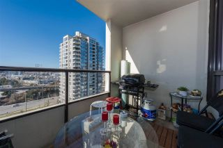 "Photo 9: 1103 4178 DAWSON Street in Burnaby: Brentwood Park Condo for sale in ""TANDEM B"" (Burnaby North)  : MLS®# R2144185"