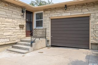 Photo 4: 635 ACADIA Drive in Saskatoon: West College Park Residential for sale : MLS®# SK864203