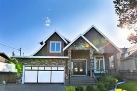 Main Photo: 8526 BROOKE Road in Delta: Nordel House for sale (N. Delta)  : MLS®# R2003035