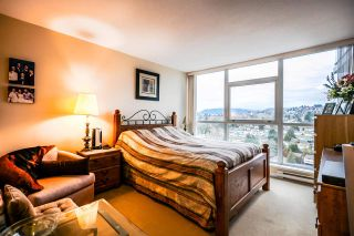 """Photo 12: 2001 5611 GORING Street in Burnaby: Central BN Condo for sale in """"LEGACY SOUTH"""" (Burnaby North)  : MLS®# R2028864"""