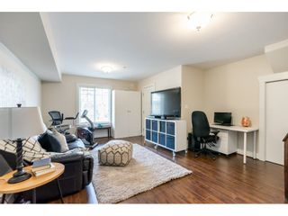 """Photo 31: 21154 80A Avenue in Langley: Willoughby Heights Condo for sale in """"Yorkville"""" : MLS®# R2552209"""