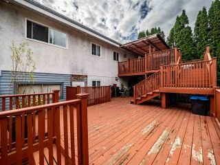 Photo 30: 34689 MARSHALL ROAD in Abbotsford: Abbotsford East House for sale : MLS®# R2511278