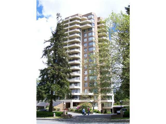 FEATURED LISTING: 804 - 5790 PATTERSON Avenue Burnaby