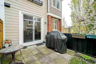"Photo 28: 156 20738 84 Avenue in Langley: Willoughby Heights Townhouse for sale in ""YORKSON CREEK"" : MLS®# R2575927"