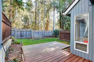 """Photo 12: 42 1925 INDIAN RIVER Crescent in North Vancouver: Indian River Townhouse for sale in """"Windermere"""" : MLS®# R2566686"""