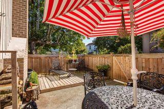 "Photo 19: 4857 55B Street in Delta: Hawthorne Townhouse for sale in ""Chestnut Gardens"" (Ladner)  : MLS®# R2310613"