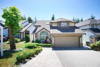 Photo 1: 119 Aspenwood Drive in Port Moody: Heritage Woods PM House for sale : MLS®# R2198646