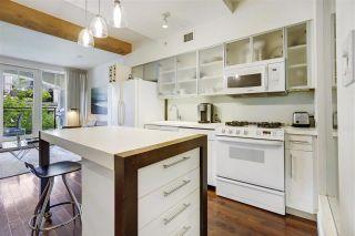 "Photo 9: 505 1275 HAMILTON Street in Vancouver: Yaletown Condo for sale in ""Alda"" (Vancouver West)  : MLS®# R2578063"