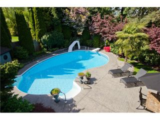 Photo 16: 14429 29 Avenue in White Rock: Elgin Chantrell House for sale (Surrey)  : MLS®# F1410309