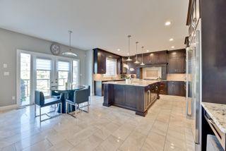Photo 13: 4904 MacTaggart Court: Edmonton House for sale : MLS®# E4113625