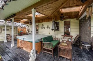 Photo 5: 12148 MAKINSON Street in Maple Ridge: Northwest Maple Ridge House for sale : MLS®# R2230456