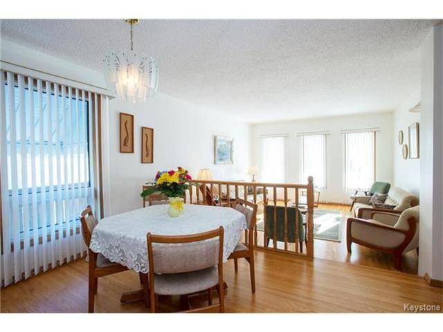 Photo 4: Photos: 31 Farlinger Bay in Winnipeg: Garden City Residential for sale (4F)  : MLS®# 1703932