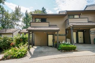 """Photo 32: 8574 WILDERNESS Court in Burnaby: Forest Hills BN Townhouse for sale in """"Simon Fraser Village"""" (Burnaby North)  : MLS®# R2614929"""