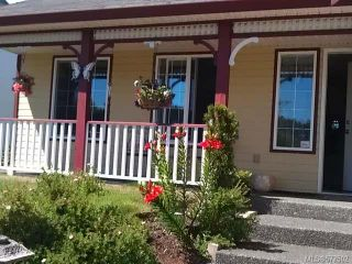 Photo 2: 1730 VALLEY VIEW DRIVE in COURTENAY: Z2 Courtenay East House for sale (Zone 2 - Comox Valley)  : MLS®# 577502
