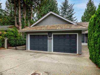 Photo 34: 3269 BEACH Avenue: Roberts Creek House for sale (Sunshine Coast)  : MLS®# R2511838