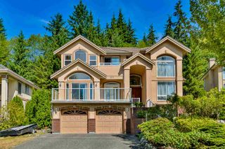 Photo 1: 1571 TOPAZ Court in Coquitlam: Westwood Plateau House for sale : MLS®# R2198600
