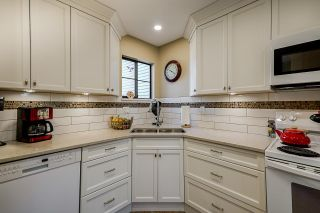 """Photo 17: 51 98 BEGIN Street in Coquitlam: Maillardville Townhouse for sale in """"LE PARC"""" : MLS®# R2568192"""