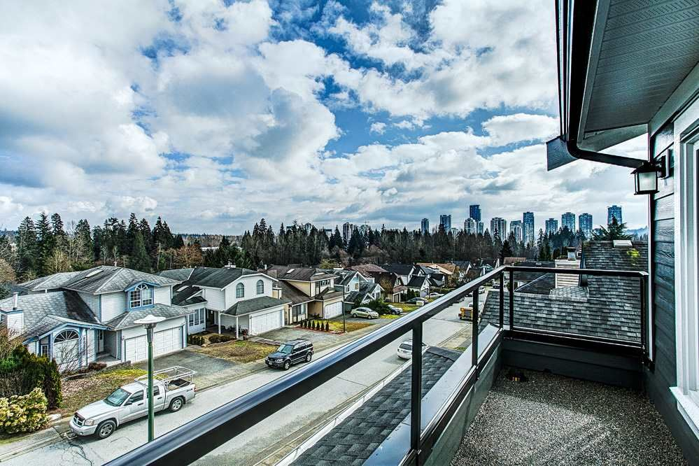 Photo 4: Photos: 1306 JORDAN STREET in Coquitlam: Canyon Springs House for sale : MLS®# R2039725