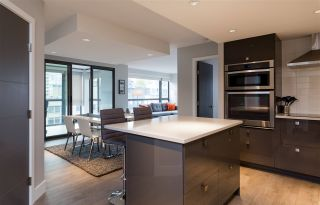 Photo 7: 802 283 DAVIE Street in Vancouver: Yaletown Condo for sale (Vancouver West)  : MLS®# R2328402