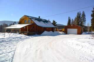 Photo 42: 14547 Fawn Road Smithers BC - Hobby Farm for Sale