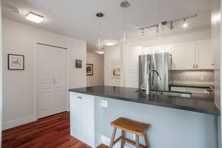 """Photo 15: 408 2181 W 12TH Avenue in Vancouver: Kitsilano Condo for sale in """"THE CARLINGS"""" (Vancouver West)  : MLS®# R2615089"""