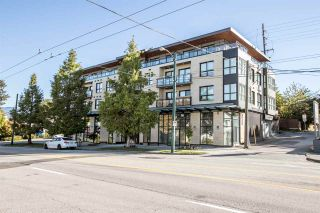 Photo 2: 204 3028 ARBUTUS Street in Vancouver: Kitsilano Condo for sale (Vancouver West)  : MLS®# R2561785