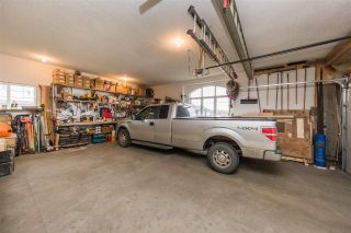 Photo 36: 57 26323 TWP RD 532 A: Rural Parkland County House for sale : MLS®# E4243773